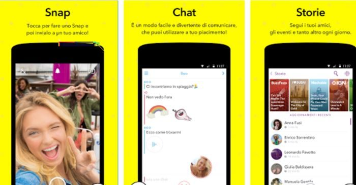 snapchat-mobile-first