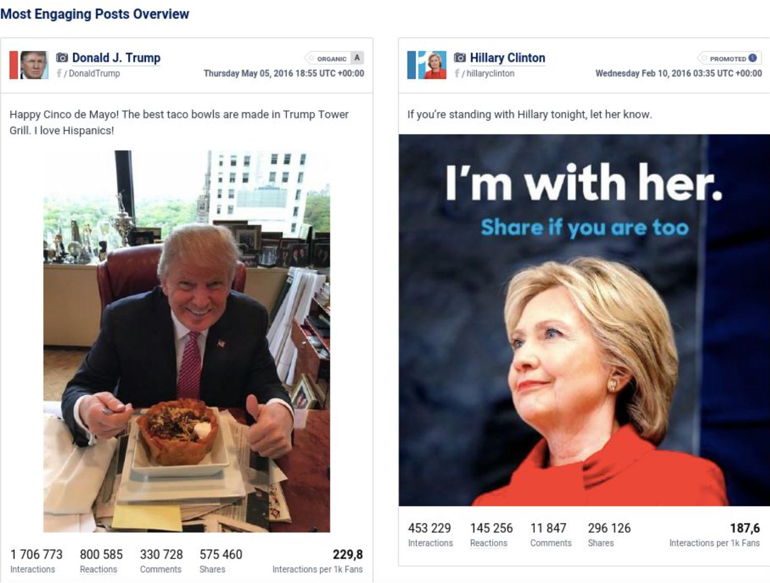 trump-vs-hillary-presidenziali